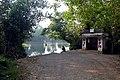 Small Ferry near Vadakkemury, Kerala.jpg