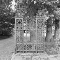 Smeedijzeren toegangshek eind 19e eeuw - Baarn - 20027213 - RCE.jpg