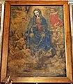 Sodoma (attr.), stendardo della madonna in gloria.JPG
