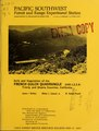 Soils and vegetation of the French Gulch Quadrangle (24D-1,2,3,4) - Shasta and Trinity counties, California (IA CAT31118061).pdf