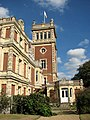 Somerleyton Hall - the tower - geograph.org.uk - 1506700.jpg