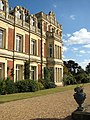 Somerleyton Hall - west elevation - geograph.org.uk - 1506710.jpg