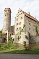 Sommersdorf (Burgoberbach) Schloss 10.JPG