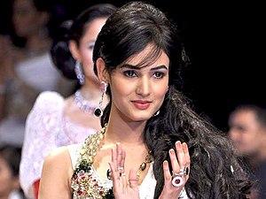 Sonal Chauhan - Chauhan in 2011