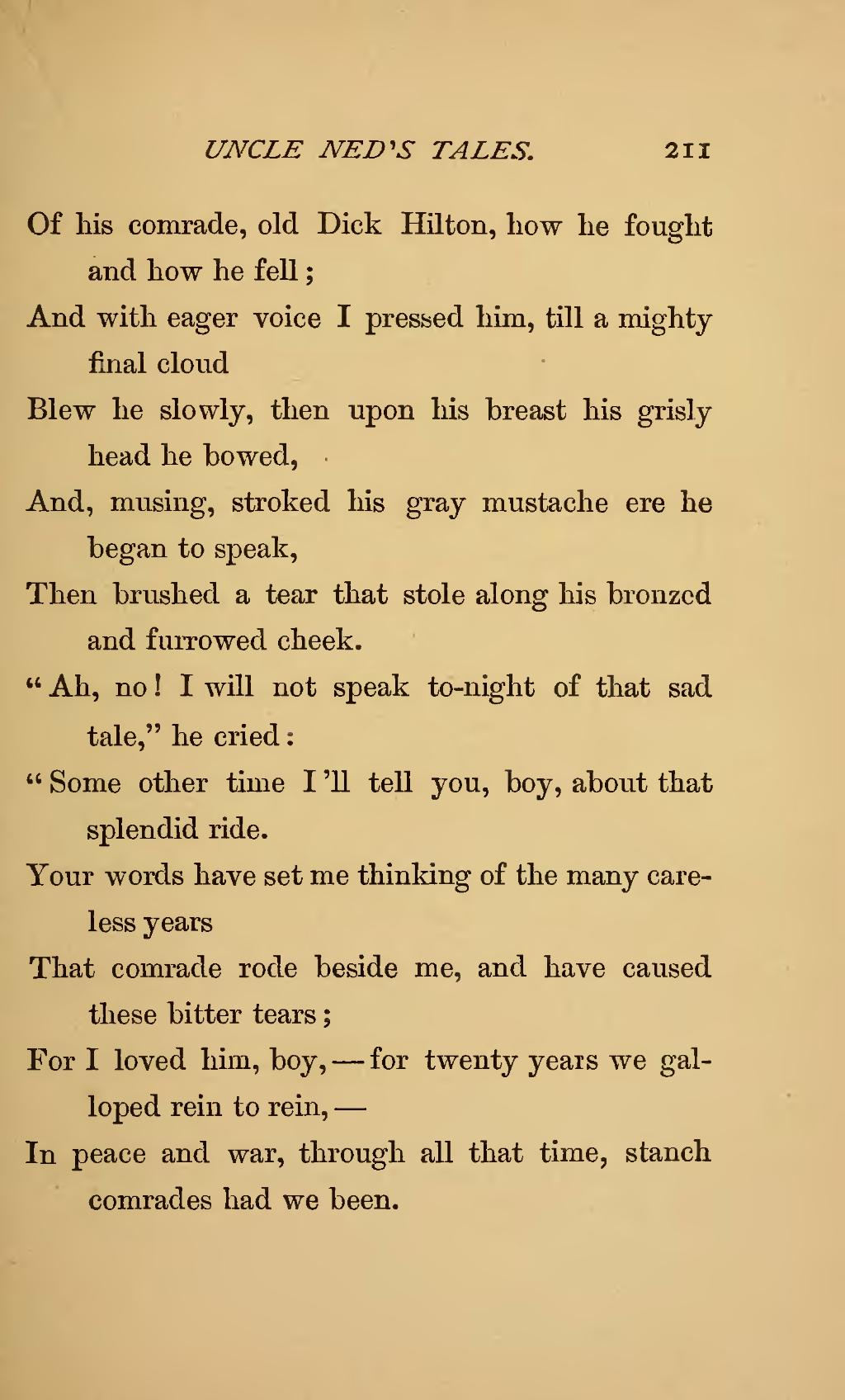 Pagesongs From The Southern Seas And Other Poems 1873djvu215