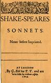 100px-Sonnets-Titelblatt_1609