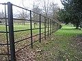 South Paddock fence - geograph.org.uk - 1115177.jpg