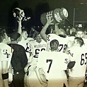 South Vermillion High School - South Vermillion Wins Milk Jug 1998