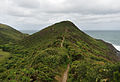 South West Coast Path on Castle Point.jpg