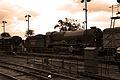 Southern 850 - Ropley - Mid Hants Railway (9112723251).jpg