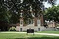 Southern Methodist University July 2016 147 (Kirby Hall).jpg