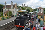 Southern Railway 'U' Class 2-6-0 '31806' (28527972040).jpg