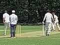 Southgate Adelaide CC v Stevenage CC at Southgate, London England 17.jpg