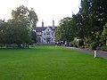 Southover Grange - geograph.org.uk - 255330.jpg