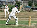 Southwater CC v. Chichester Priory Park CC at Southwater, West Sussex, England 020.jpg