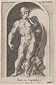 Speculum Romanae Magnificentiae- Mars (Mars in Capitolio) MET DP870322.jpg