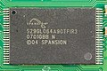 Speedport W 701V - controller board - Spansion S29GL064A90TFIR3-93463.jpg