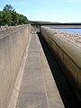Spillway at Kielder Water - geograph.org.uk - 203730.jpg