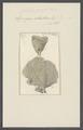 Spongia othaïtica - - Print - Iconographia Zoologica - Special Collections University of Amsterdam - UBAINV0274 112 02 0059.tif