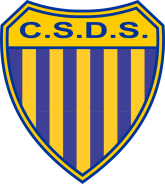 Sportivo Dock Sud - Image: Sportivo dock sud logo