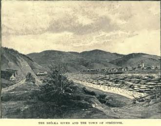 Sretensk - Sretensk, 1885