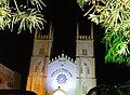 St. Francis Xavier, Malacca - panoramio.jpg
