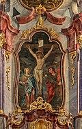St. Georg - Mundelfingen - Main altar 01.jpg
