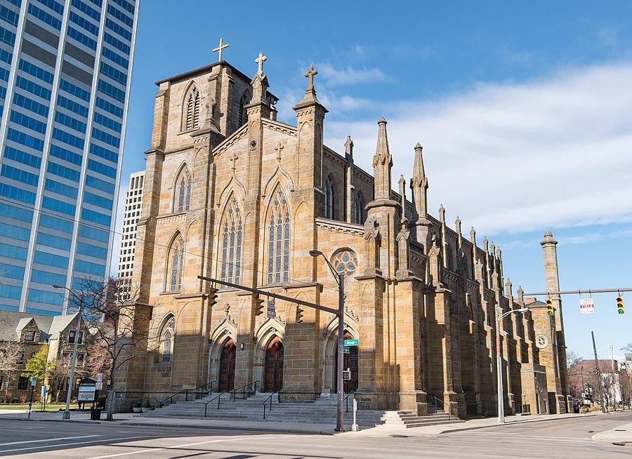 St. Joseph Cathedral (Columbus, Ohio)