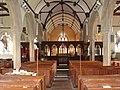 St. Michael's church Ilsington - interior - geograph.org.uk - 1417619.jpg