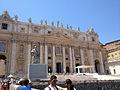 St. Peter's Façade 2 (15585149850).jpg