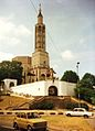 St. Roch church, Bialystok, 07.1992r.jpg