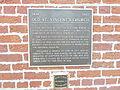St. Vincent De Paul Church, Cape Girardeau, Missouri, National Historical Plaque.JPG