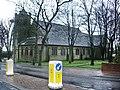 St Augustine's Church, Huncoat - geograph.org.uk - 658671.jpg