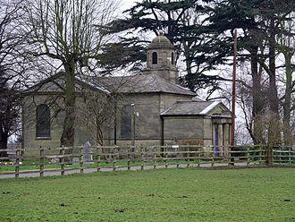 Binley, Coventry - St Bartholomew's Church, Binley, Coventry