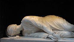 St Cecilia's Martyrdom
