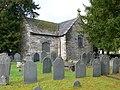St Gwyddelan's Church, Dolwyddelan - geograph.org.uk - 1568435.jpg