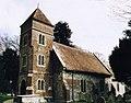 St Leonard, Whitsbury - geograph.org.uk - 1508929.jpg