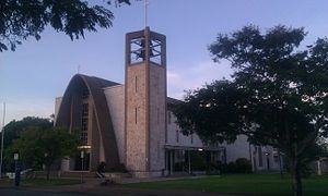 Roman Catholic Diocese of Darwin - St. Mary's Cathedral