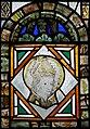 St Mary, Long Stratton, Norfolk - East window detail - geograph.org.uk - 1561336.jpg