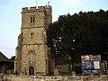 St Mary`s Church Kennington - geograph.org.uk - 414785.jpg