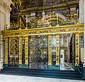 St Paul's Cathedral Northern Tijou Gates, London, UK - Diliff.jpg
