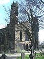 St Peters church, Stanley. - geograph.org.uk - 149734.jpg