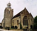 St Thomas the Apostle, Lymington - geograph.org.uk - 1508824.jpg