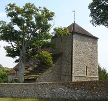 St Wulfran's Church, Ovingdean 20.jpg