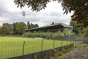 Stadion am Hermann-Löns-Weg - Image: Stadion hermann lons weg 001