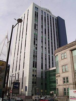 Stadium House, Cardiff - Stadium House