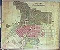Stadtplan von Wiesbaden und Umgebung, um 1850.jpg