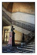 Stairway of Hôtel-Dieu in Marseille 3