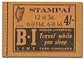 Stamp booklet Irl 1954 4 shilling.jpg