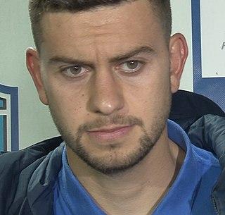 Stanislav Kostov Bulgarian footballer